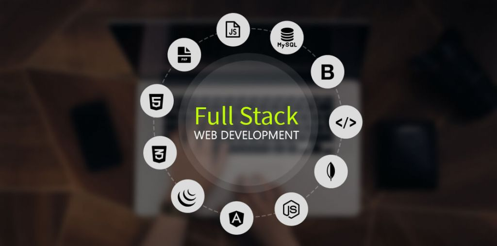 Full Stack Developer