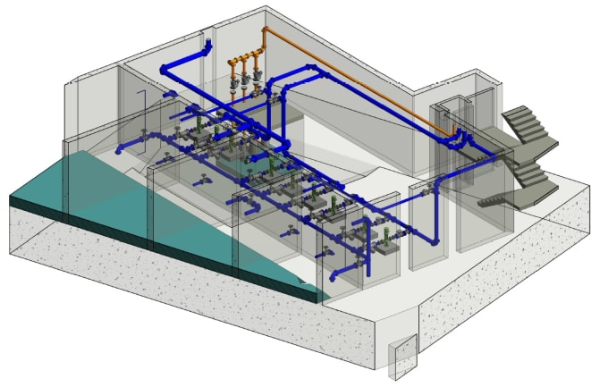 Plumbing system design course - Egycopt