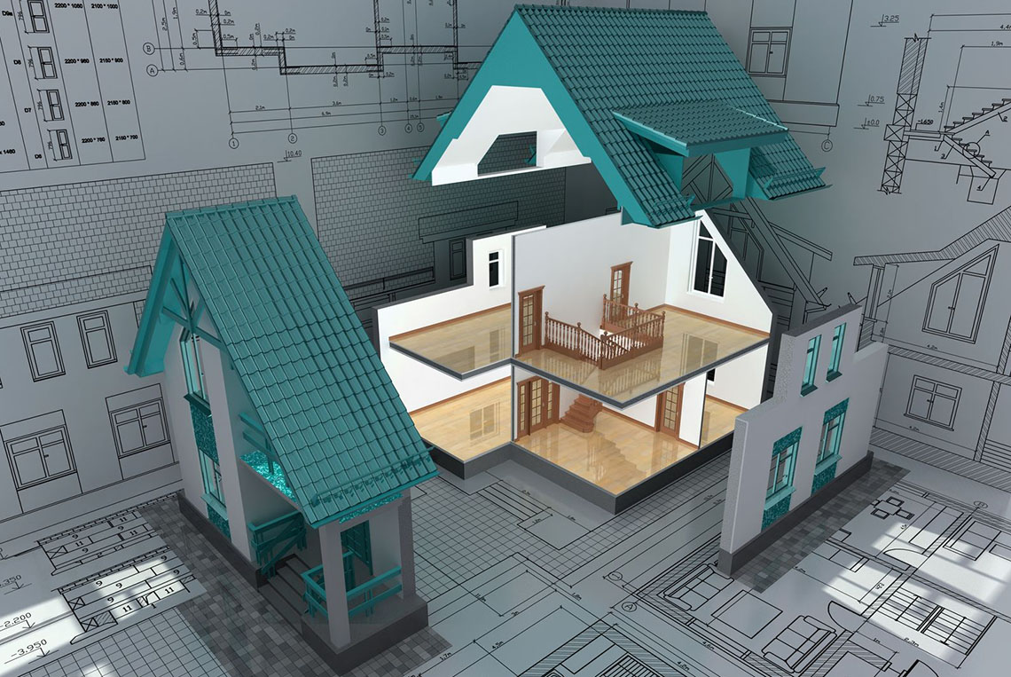 3Ds Max Architecture Design Course - Egycopt