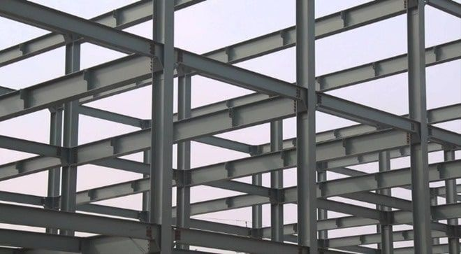 Steel Structural Design course - Egycopt